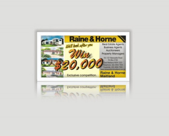Raine & Horne Real Estate Agents