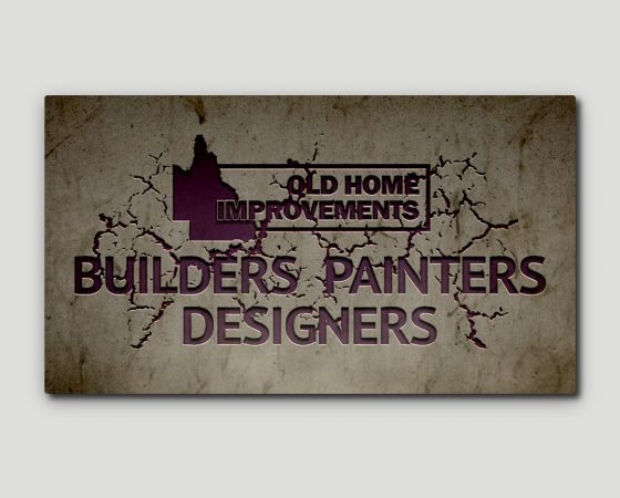 Queensland Home Improvements Graphic Video Intro