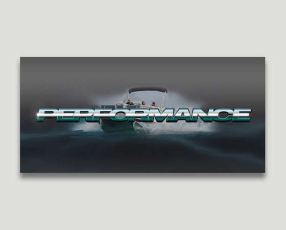 RWB Performance Logo