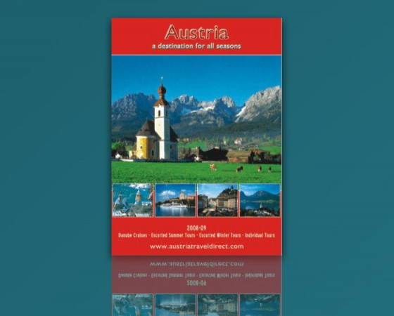 Austria Travel Direct.com