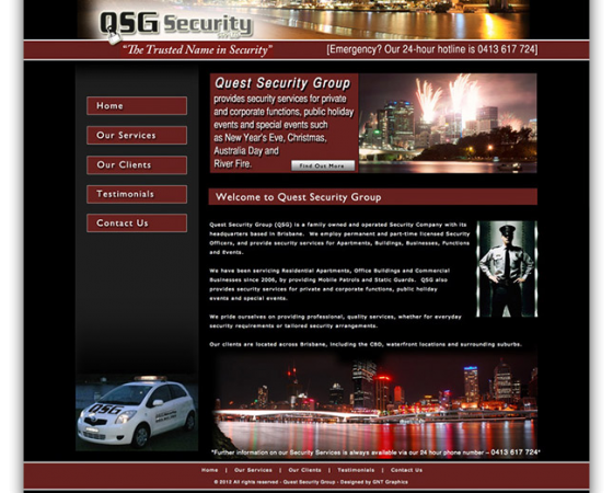 Quest Security