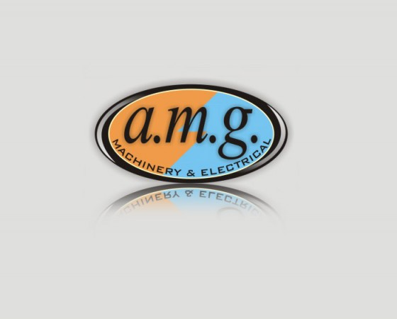 AMG Electrical Logo