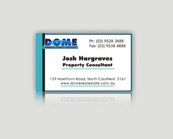 Dome Commercial Property Consultants