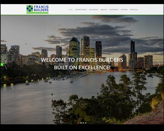 Francis Builders