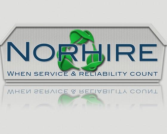 Norhire Skip Bin Hire