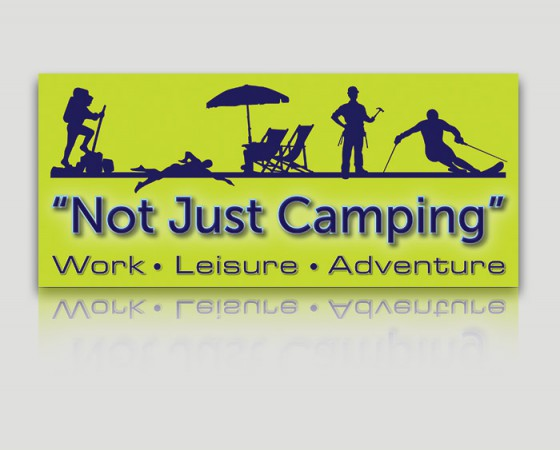 Not Just Camping Logo 1