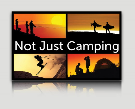 Not Just Camping Logo 2