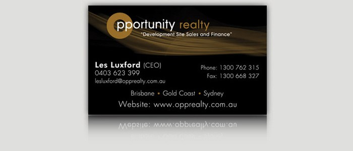 Opportunity Realty