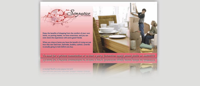 Simpatico Direct homewares