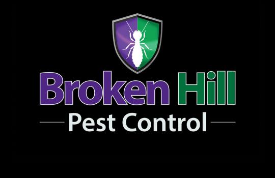 Broken Hill Pest Control