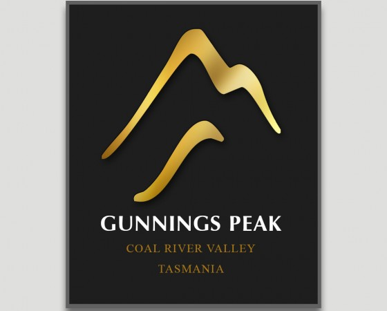 Gunnings Peak Logo