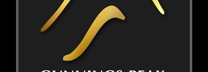 New Logo for Gunnings Peak