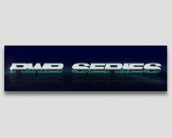 RWB Series Logo