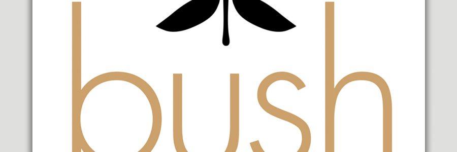 Bush Skincare Logo Concept-4