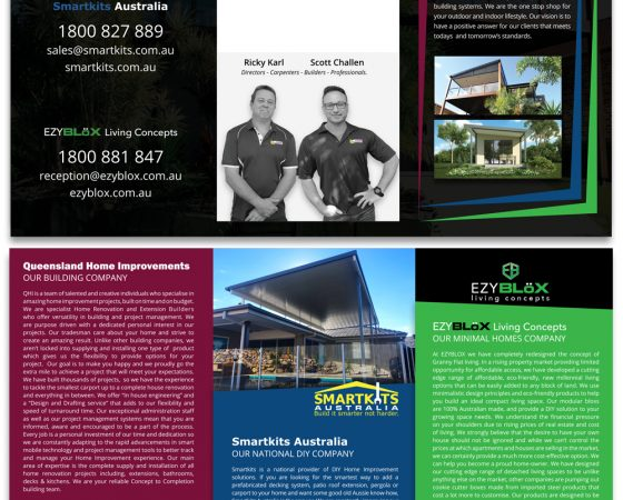 The QHI Group Brochure