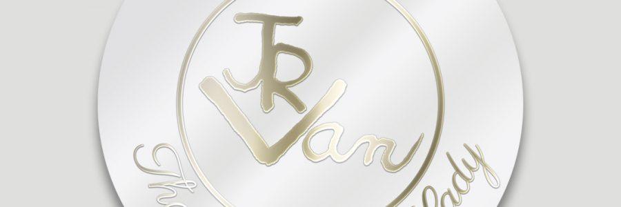 JR Vandenberg Logo