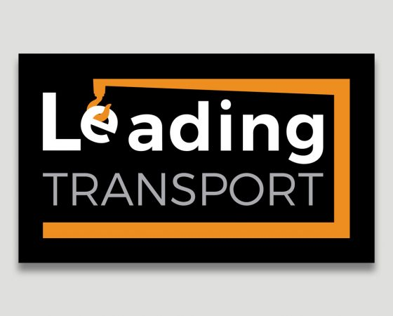 Leading Transport Logo