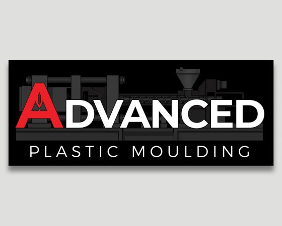 Advanced Plastic Moulding Logo